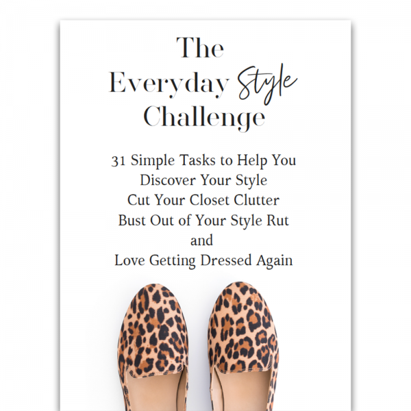 31-Day Everyday Style Challenge