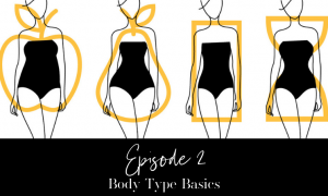Episode 2 Body type basics