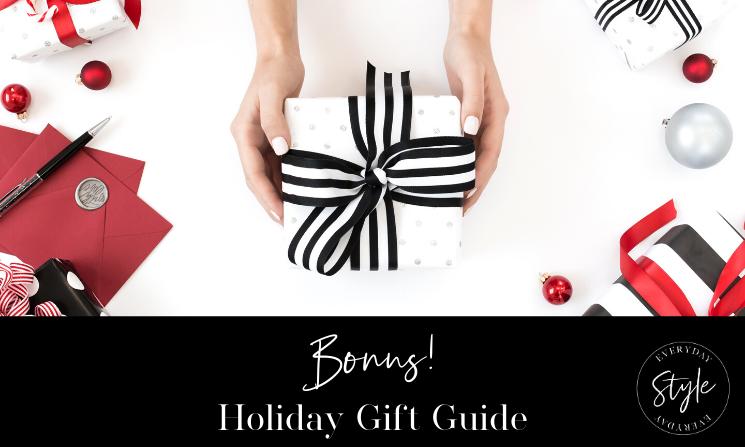 Gift Guide 2019