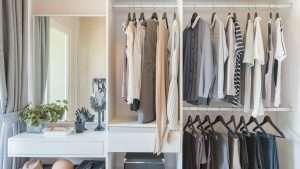 wardrobe tips, women's wardrobe, capsule wardrobe, style guides, style advice