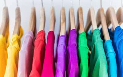 Why Discovering Your Best Colors is the Ultimate Clothing Hack