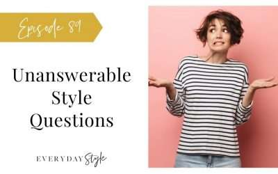 Unanswerable Style Questions