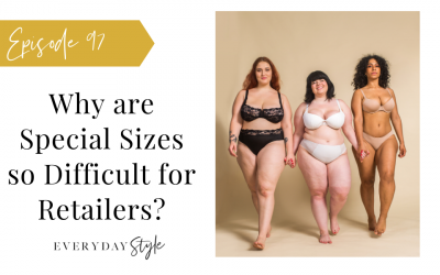 Why are Special Sizes so Difficult for Retailers?