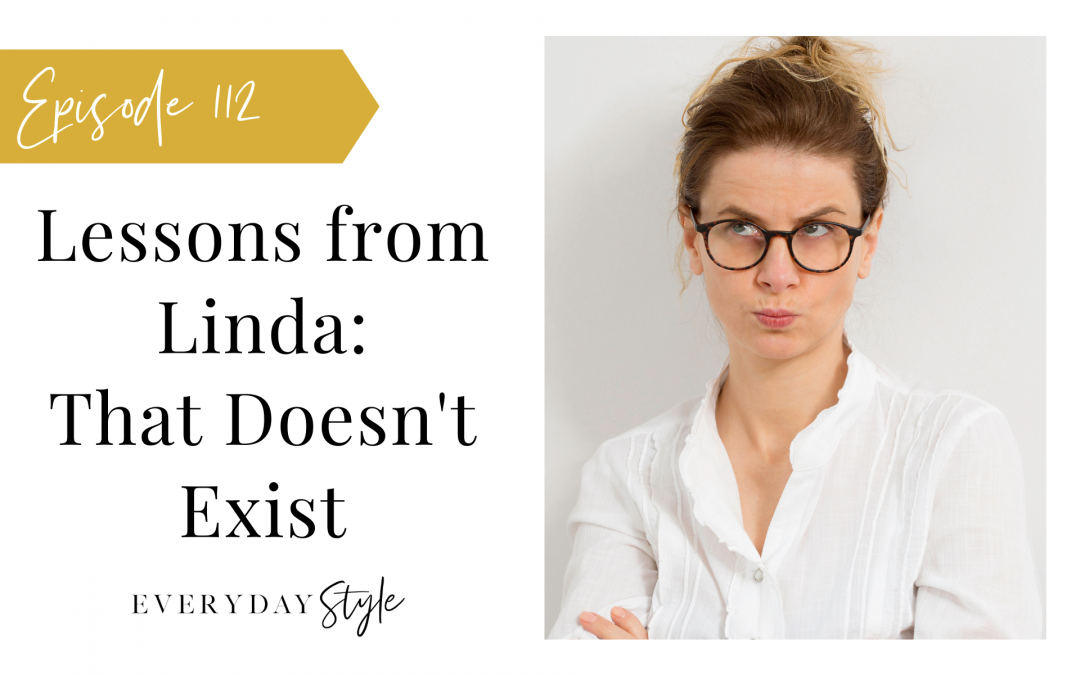 Lessons from Linda: That Doesn't Exist